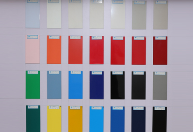 粉末涂料制作工艺和施工要求